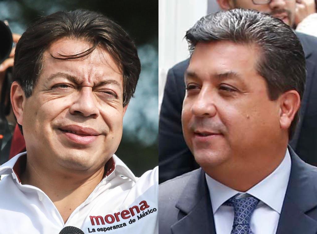 Gobernador de Tamaulipas debe ser detenido: Delgado