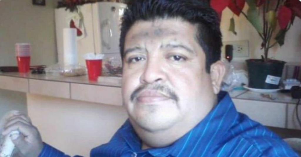 Asesinan a Benjamín Morales, director de medio en Sonora
