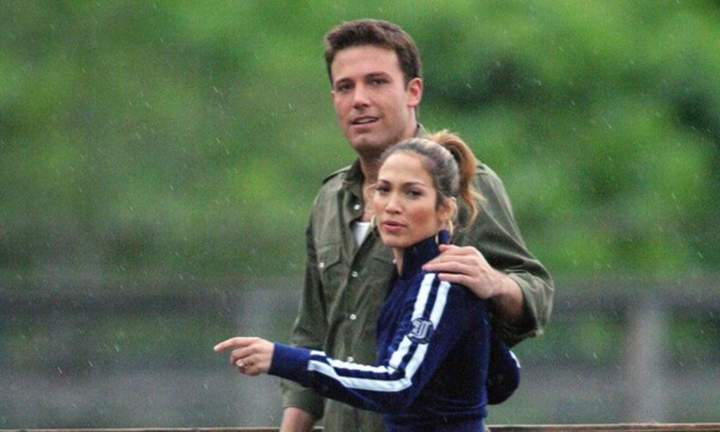 Jennifer Lopez y Ben Affleck, ¿Juntos nuevamente?