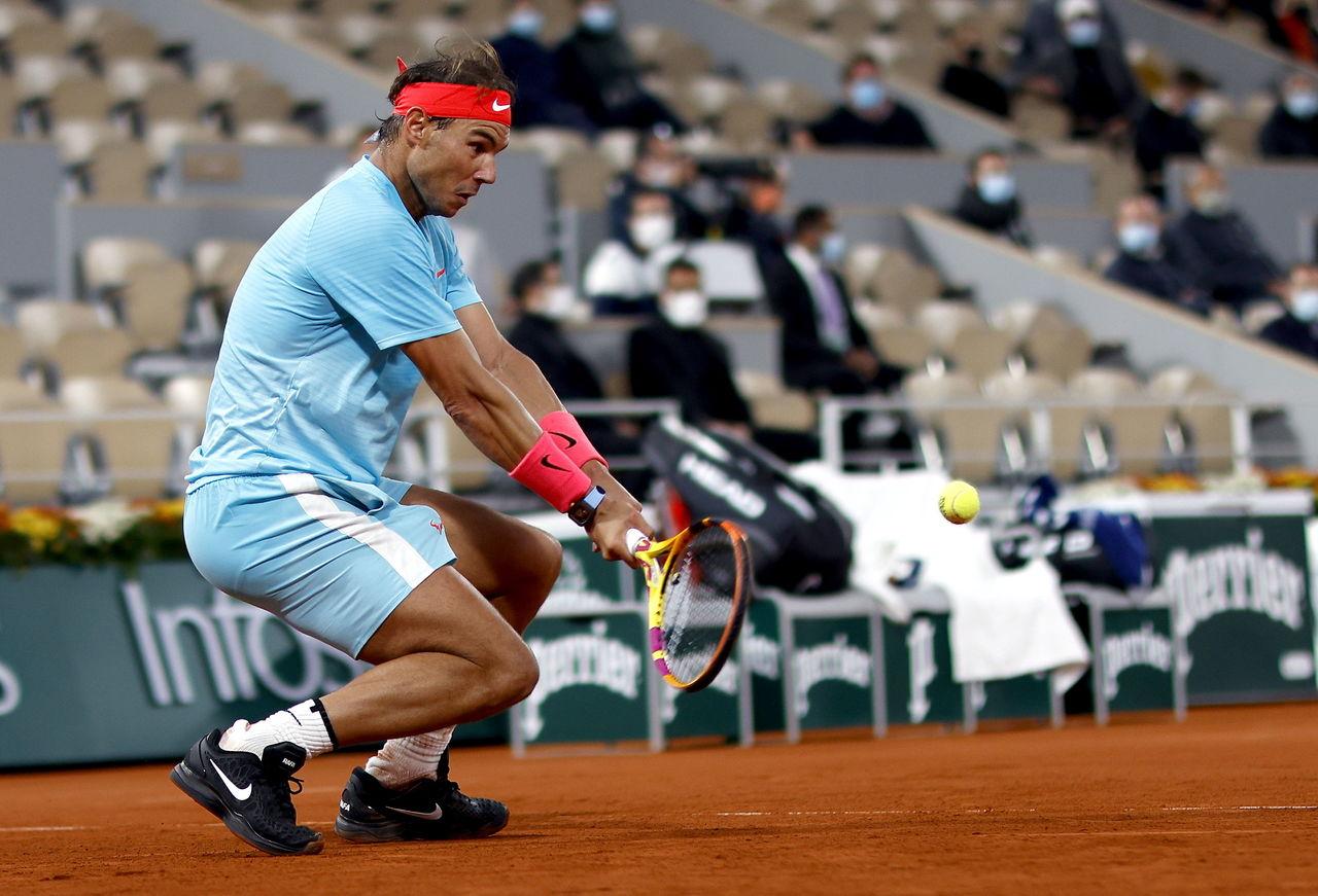 Roland Garros tendrá público