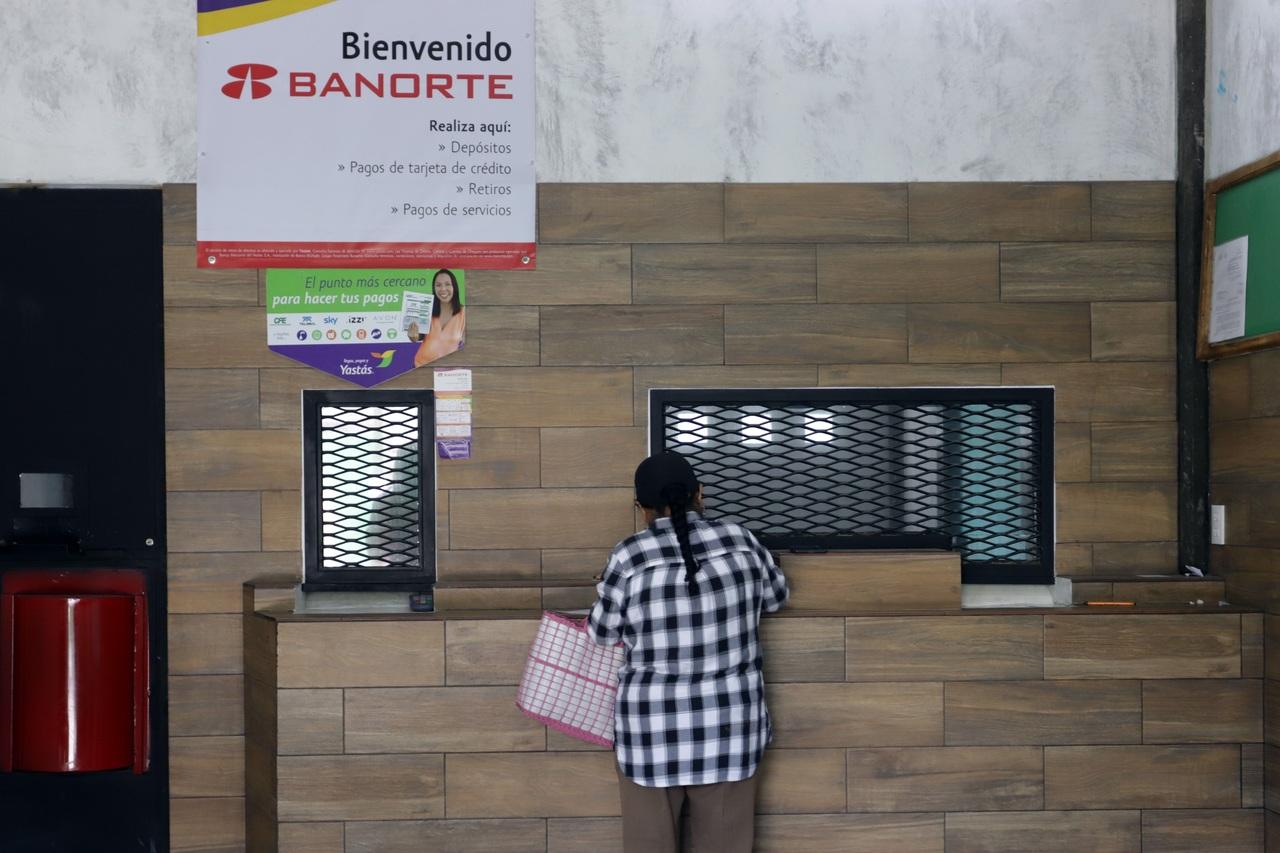 Remesas crecen un 13% en México