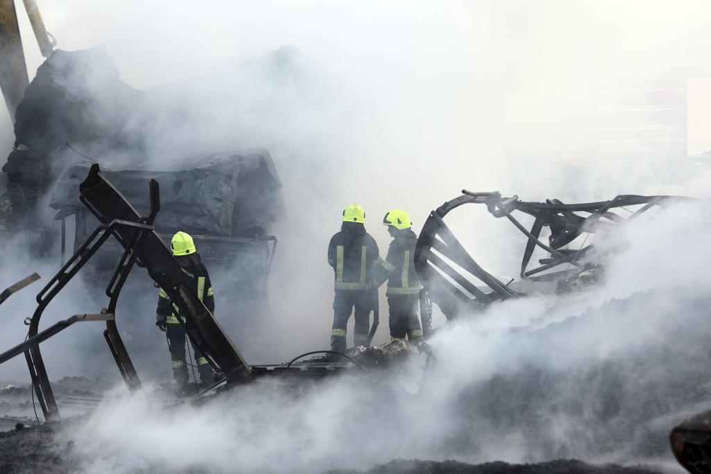 Al menos 20 muertos tras ataques talibanes