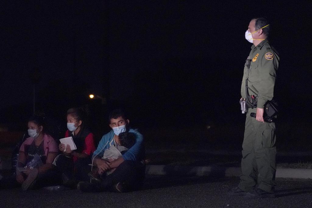Reunificarán familias migrantes