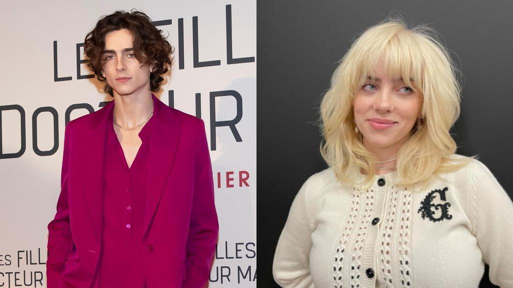 Billie Eilish y Timothée Chalamet serán parte del Met Gala