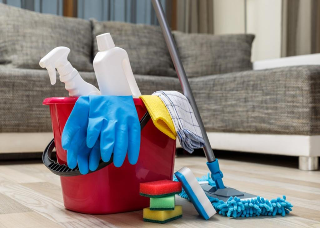 Nota de empleada de limpieza en su último día de trabajo se hace viral