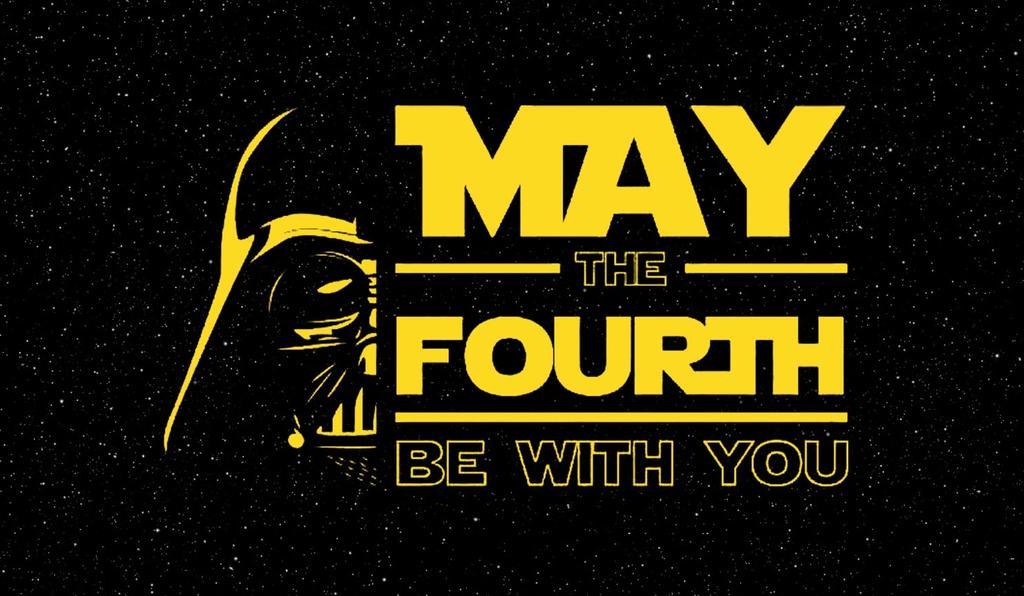 ¿Qué pasa si escribes en el buscador de Google 'May the 4th be with you'?