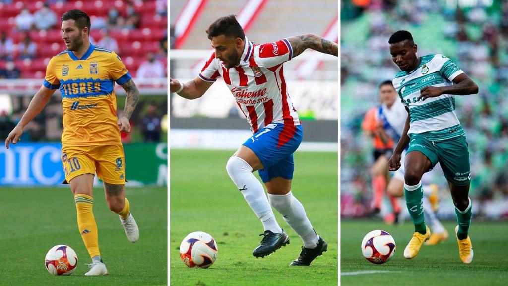 ¿Qué equipos de la Liga MX han sido campeones tras jugar el repechaje?
