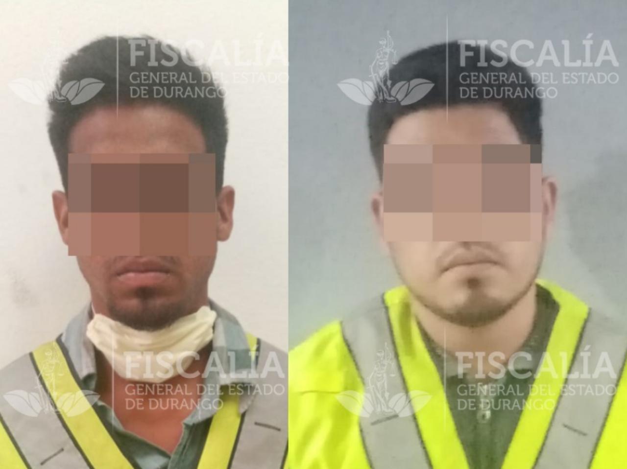 Caen tres sujetos por intento de homicidio y robo