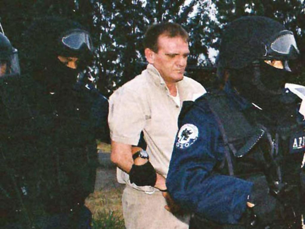 Interrogan a 'El Güero' Palma ante investigación pendiente por narcotráfico