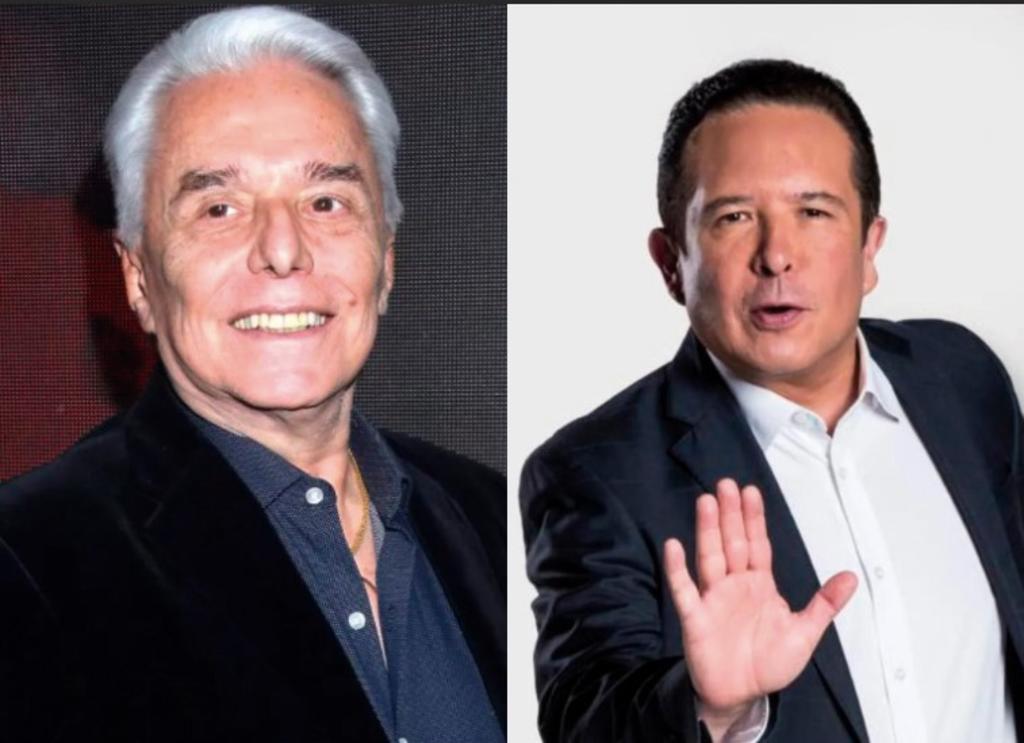 Enrique Guzmán interpone querella contra Gustavo Adolfo Infante