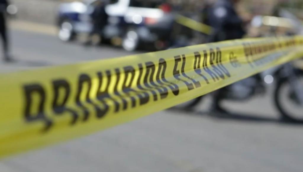 Atacan Dirección de Seguridad Pública de Cuitzeo, Michoacán