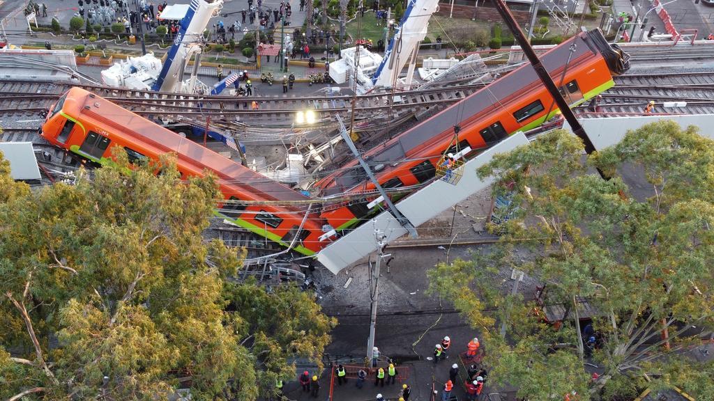 Vibración y desgaste en Metro de CDMX ya causaba temor en usuarios y vecinos