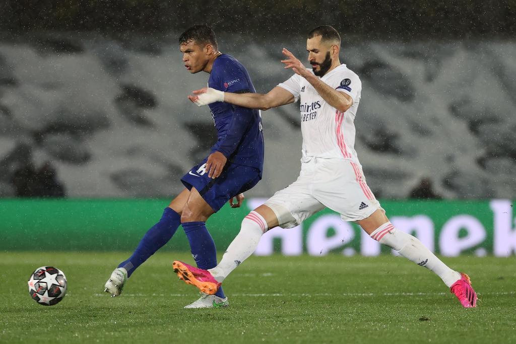 Chelsea vs Real Madrid, ¿quién enfrentará al Manchester City en la final?