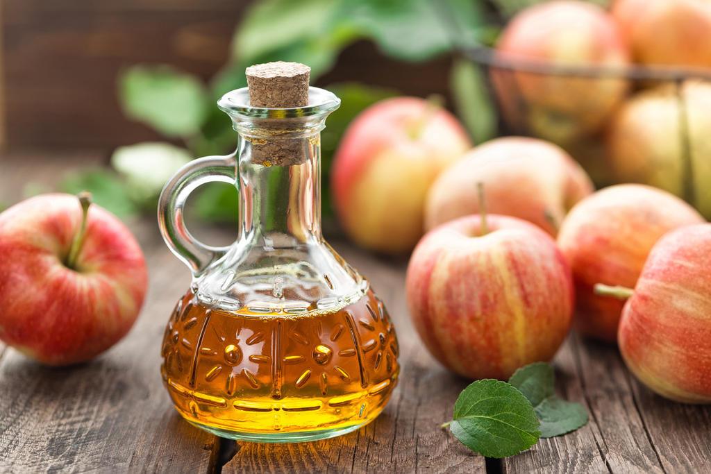 ¿Cómo crear vinagre de manzana casero?