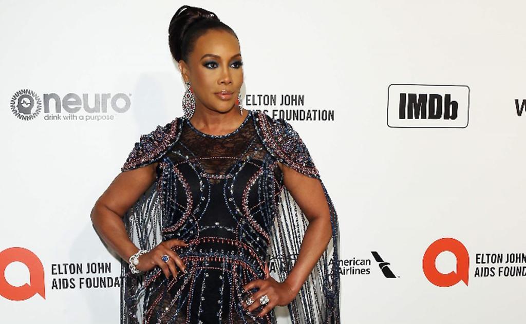 Es un gran momento para ser una afroamericana en Hollywood: Vivica A. Fox