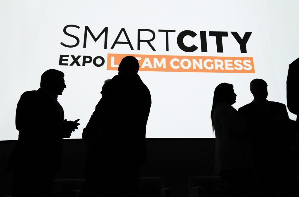 Feria Smart City de Latinoamérica se celebrará en octubre en México