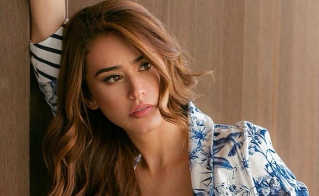 'Ya no robes en OnlyFans'; acusan a Yanet García por repetir contenido de Instagram