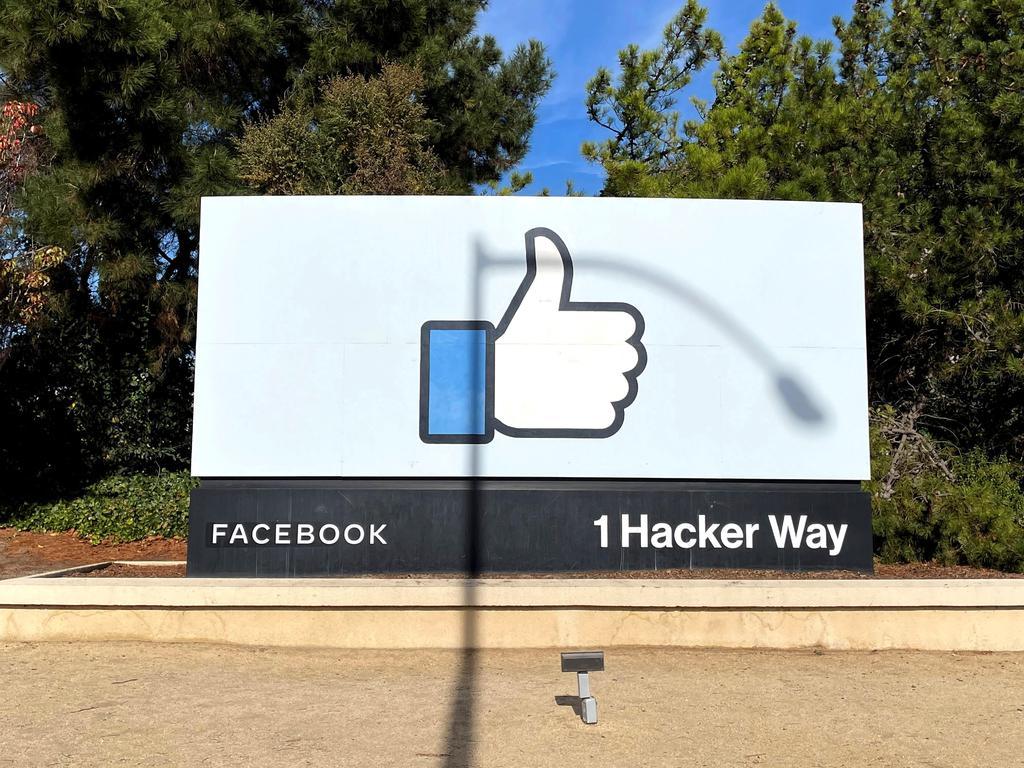Elimina Facebook redes de cuentas falsas para influir en elecciones de México