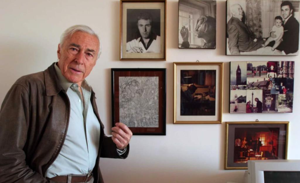 Muere el actor Guillermo Murray a los 93 años