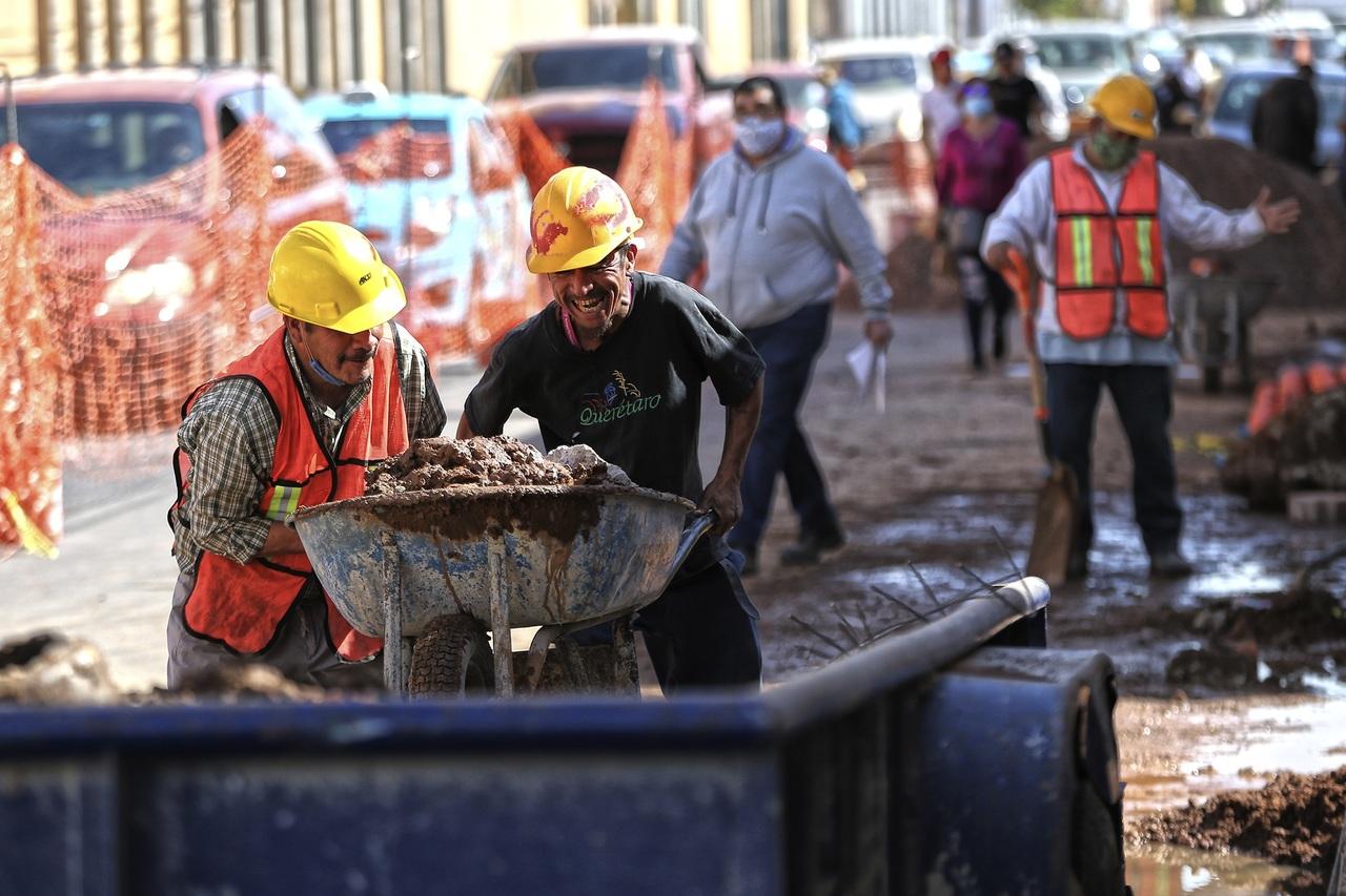 Compañías de subcontratación mantienen sus inversiones en Durango