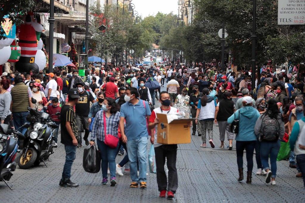 Comerciantes capitalinos van contra La Unión Tepito
