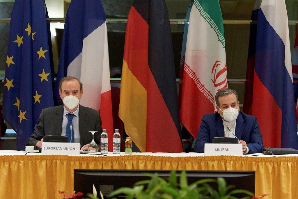 EUA ve posible entendimiento con Irán