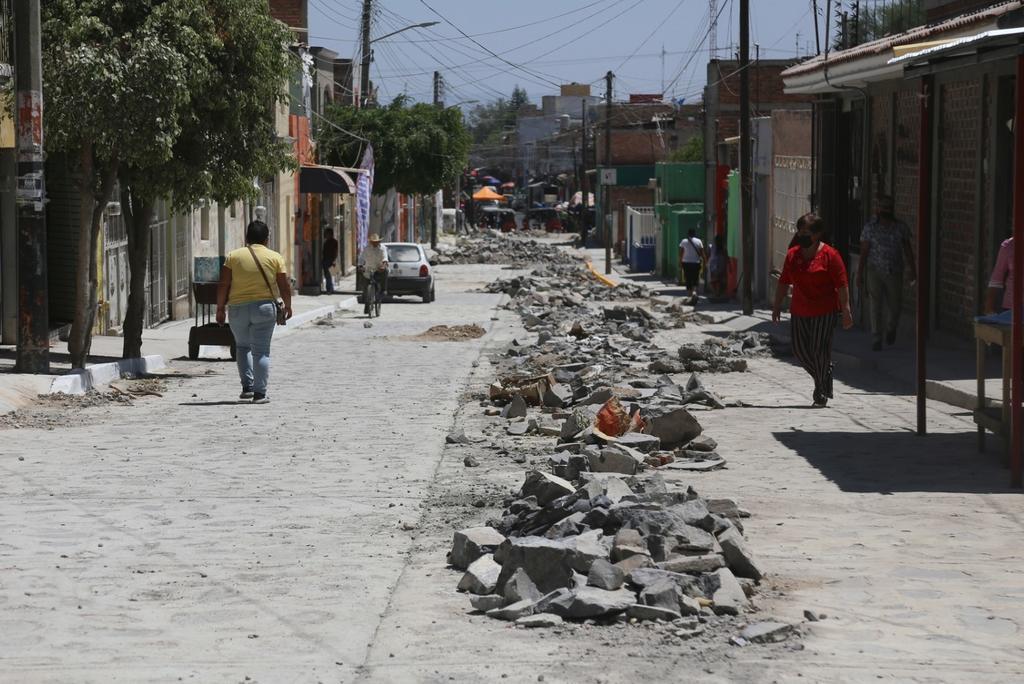 Critican en Tonalá estar en el olvido