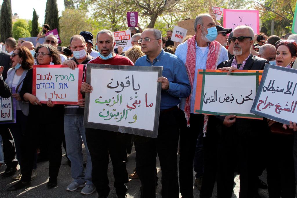 Aplaza Israel audiencia sobre desalojo de familias palestinas en Jerusalén