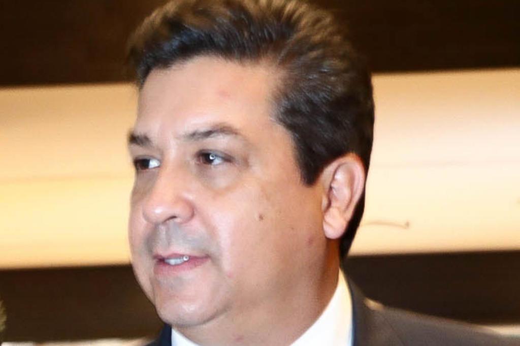 Insiste Morena en San Lázaro que García Cabeza de Vaca sea procesado