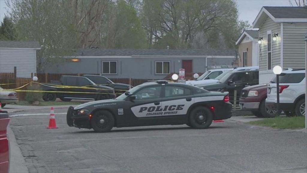 Mueren seis tras tiroteo en fiesta de cumpleaños en Colorado