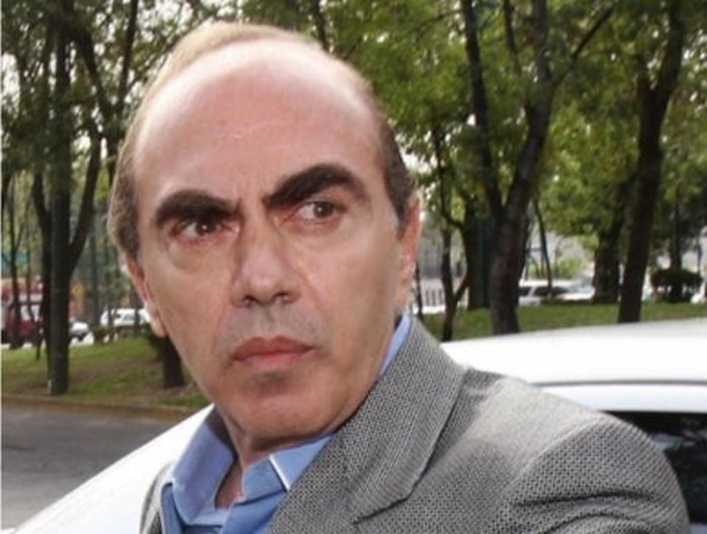 Reportan detención del empresario Kamel Nacif en Líbano