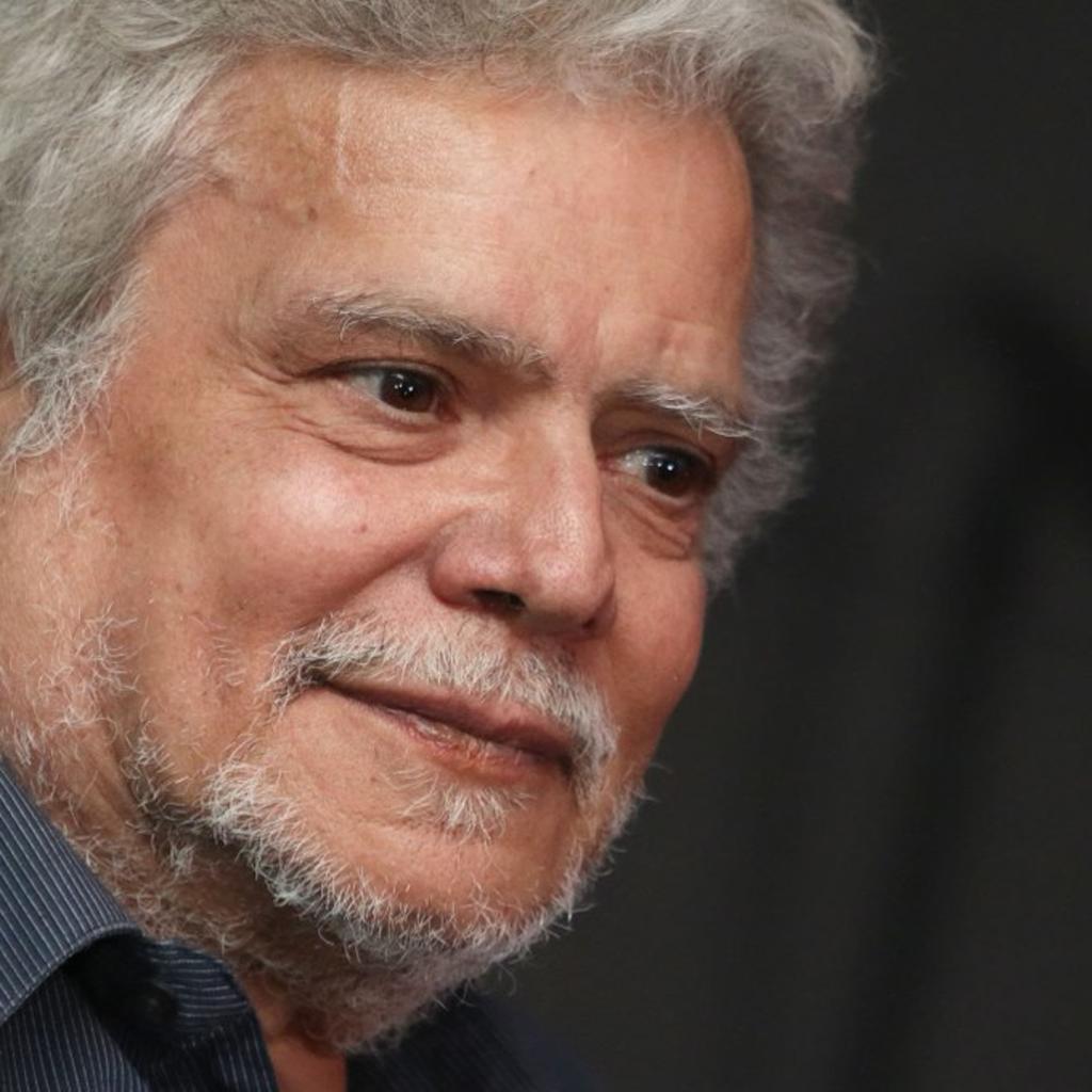 Fallece el actor Jaime Garza a los 67 años de edad