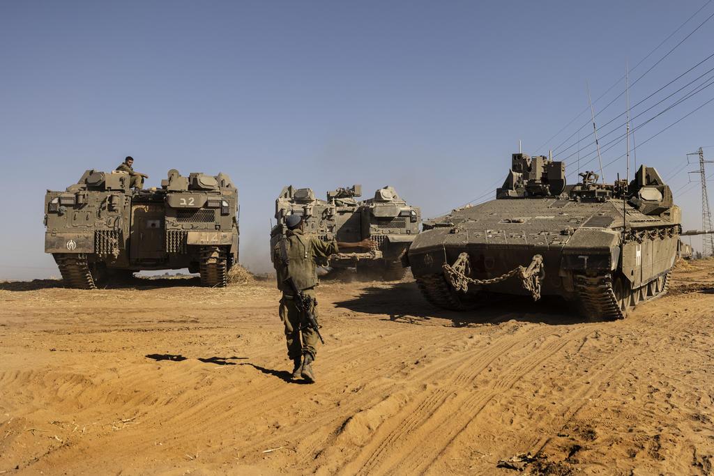 Ejército israelí habría usado a prensa para engañar a Hamas sobre ataque en Gaza