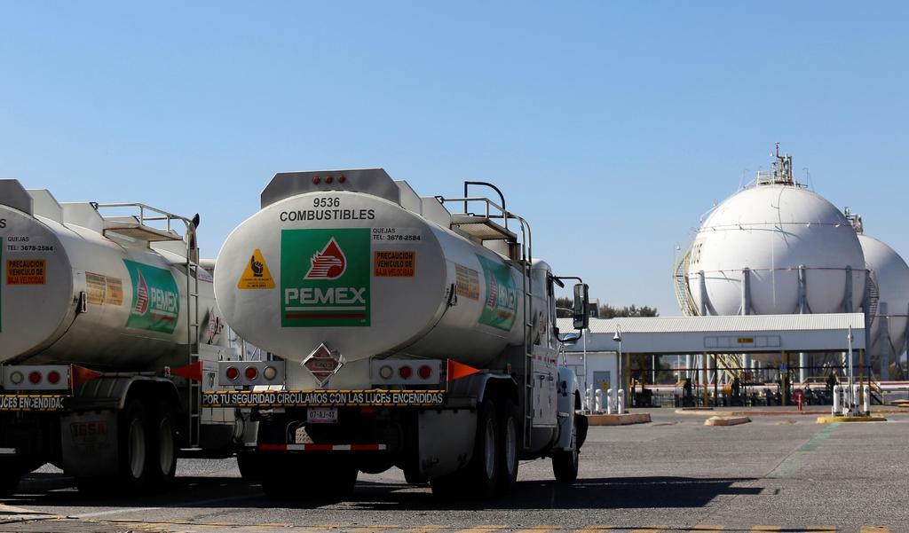 Empresas de EUA presentan demanda contra México por reforma a  Ley de Hidrocarburos