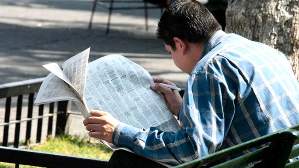3 de cada 10 mexicanos buscan nuevo empleo