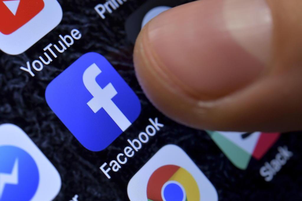 Fallan servicios de WhatsApp, Facebook e Instagram en zonas de México