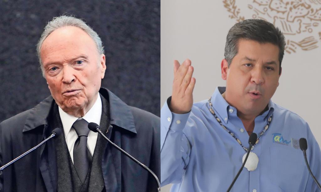 Impugna FGR fallo sobre controversia contra desafuero de García Cabeza de Vaca