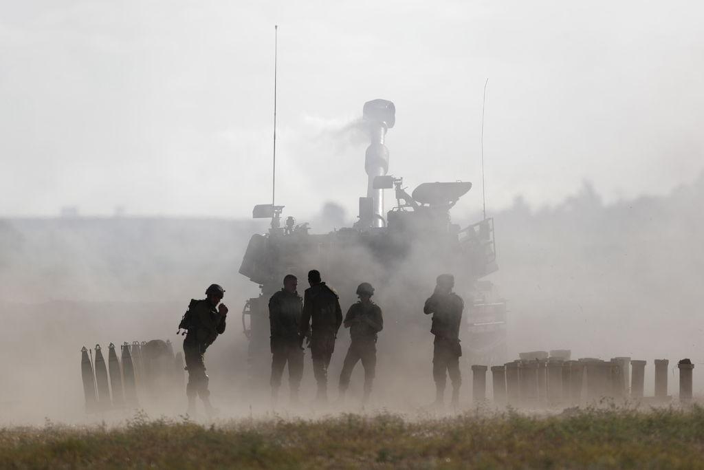 Frenan declaración sobre Israel y Gaza