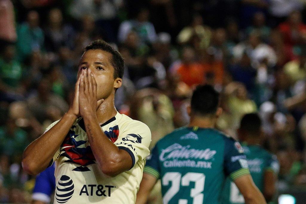 Otro equipo de Liga MX ficharía a Giovani dos Santos