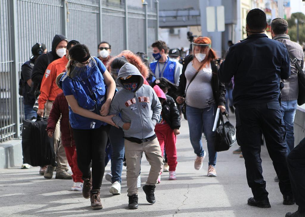 Mantienen restricciones en frontera de México y EUA hasta el 21 de junio