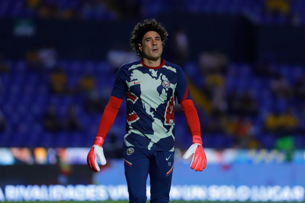 'Memo' Ochoa dejaría al América para irse a la MLS