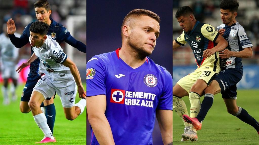 ¿Será Cruz Azul el próximo 'grande' eliminado por Pachuca?
