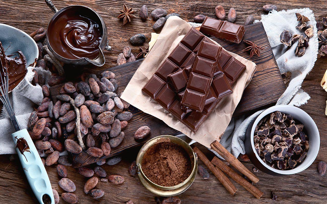 ¿Diferencia entre cacao y cocoa?