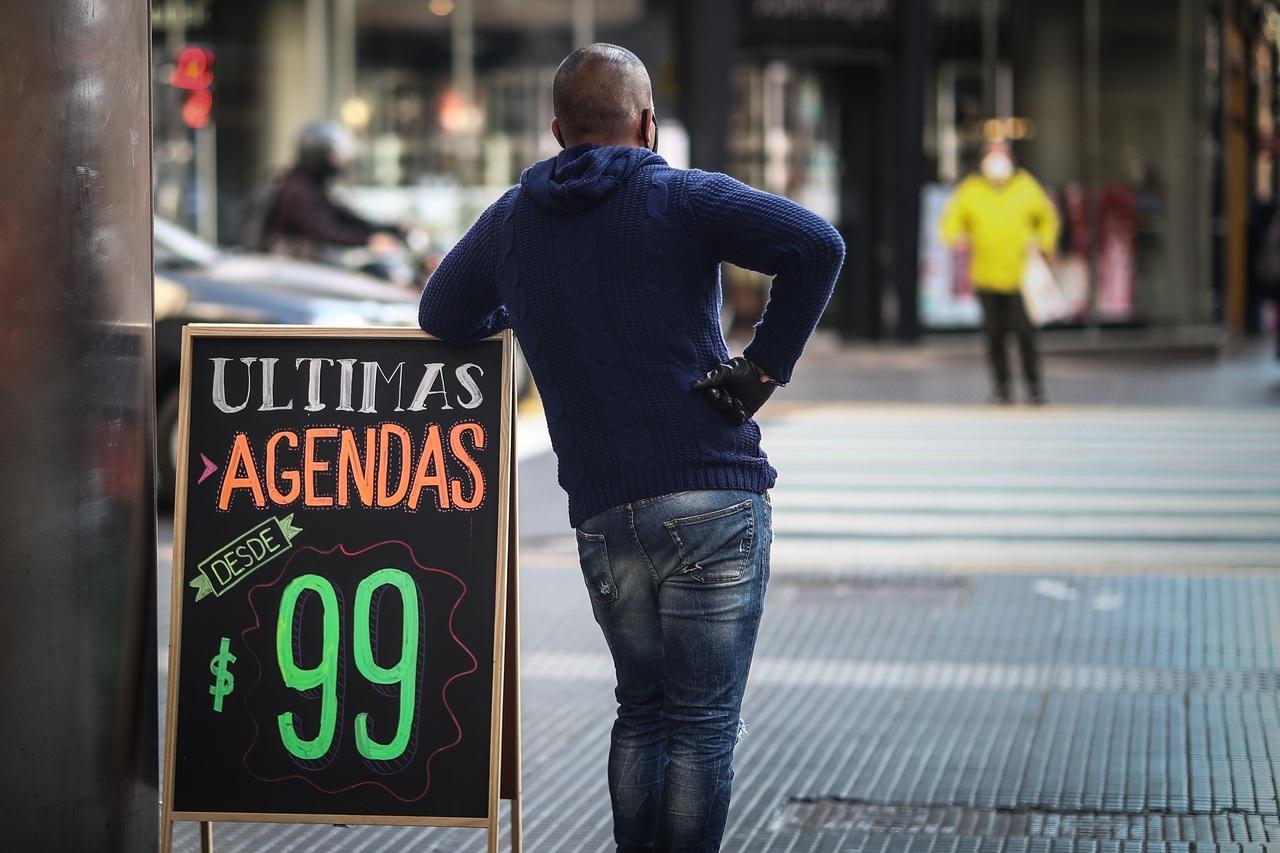 Argentina vuelve a cuarentena