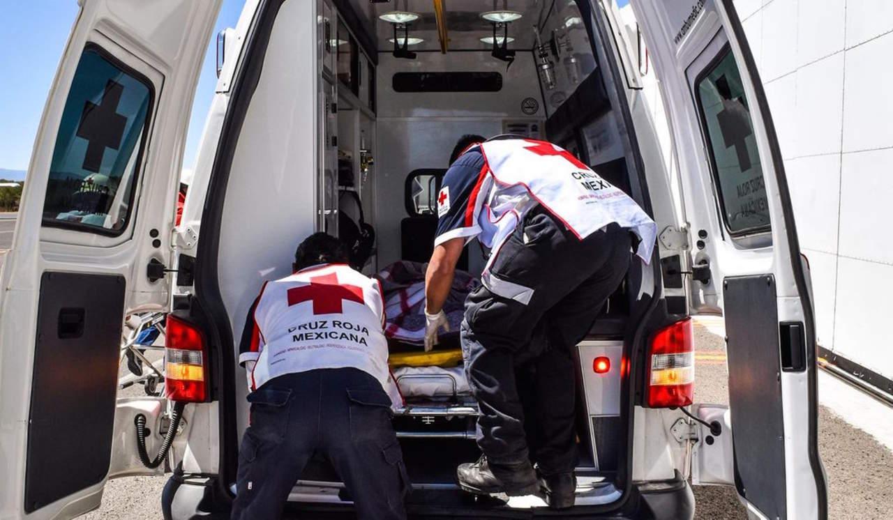 Muere luego de ser arrollada por autobús en Zona Centro