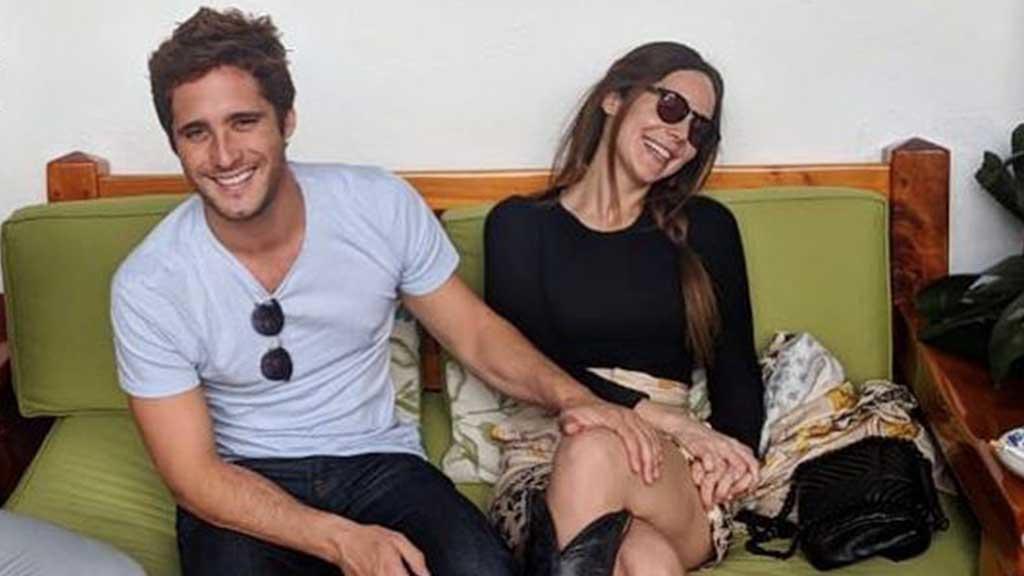 Camila Sodi reacciona a rumores sobre ella y su ex Diego Boneta