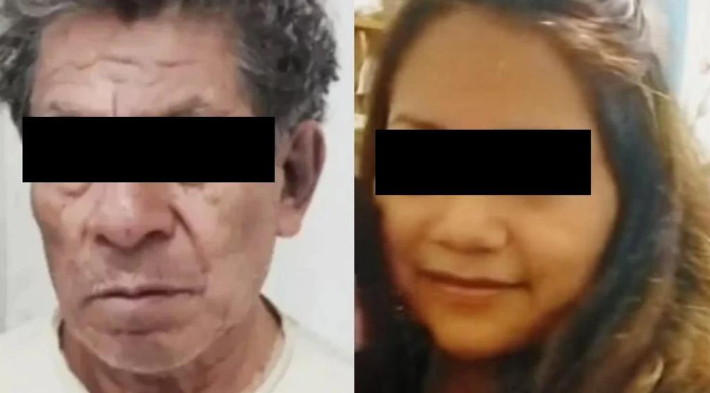 'Le quite la piel del rostro porque era bonita'; confiesa el presunto asesino serial Andrés 'N'