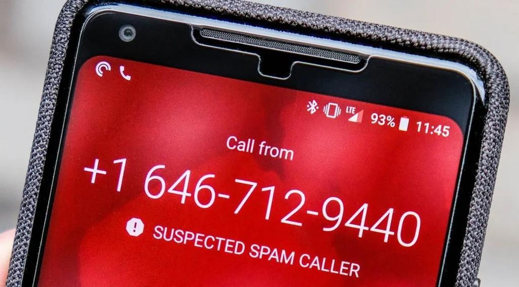 Así puedes bloquear un número spam de tu celular