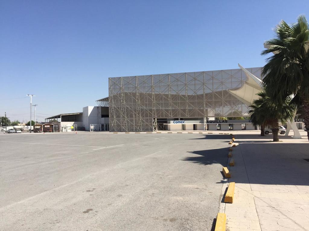 Expo Feria de Gómez Palacio será punto de vacunación antiCOVID para adultos de 50 a 59 años