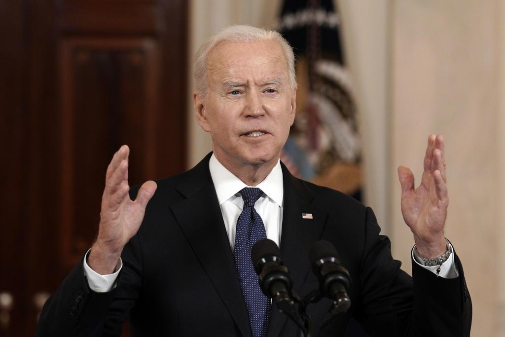 Gobierno de Biden amplía amparo migratorio temporal para haitianos